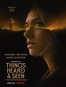 Things Heard & Seen (2021) Free Streaming