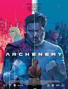 Archenemy (2020) Free Streaming