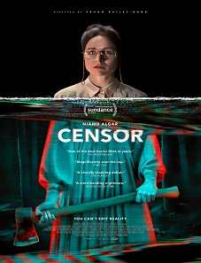 Censor (2021) Free Streaming