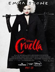 Cruella (2021) Free Streaming