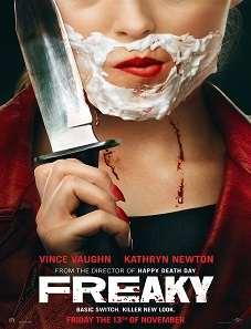 Freaky (2020) Free Streaming