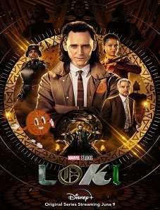 Loki Season 1 (2021) Free streaming