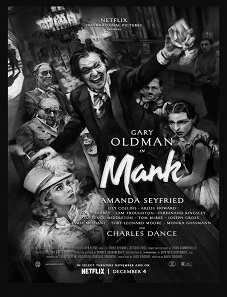 Mank (2020) Free Streaming