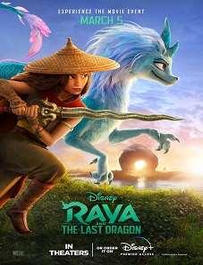 Raya and the Last Dragon (2021) Free streaming