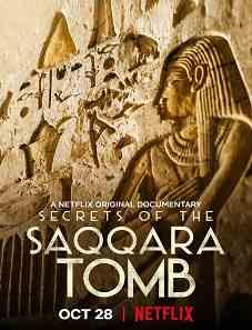 Secrets of the Saqqara Tomb (2020) Free Streaming
