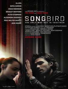 Songbird (2020) Free streaming