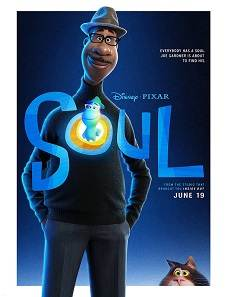 Soul (2020) Free Streaming