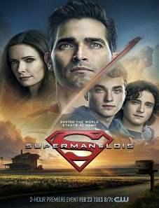 Superman and Lois Season 1 Free streaming