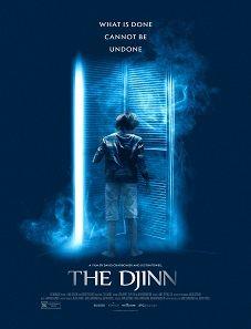 The Djinn (2021) Free Streaming