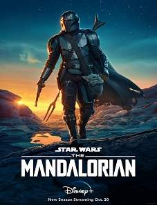 The Mandalorian Season 1 Free Streaming