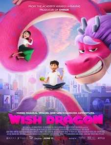 Wish Dragon (2021) Free Streaming