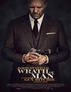Wrath of Man (2021) Free streaming