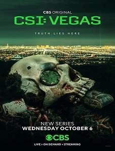 CSI: Vegas S1 (2021)