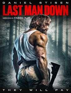 Last Man Down (2021)
